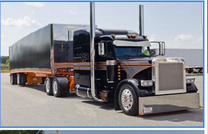 NJ truck and trailer repair - Truck Accessories & Parts