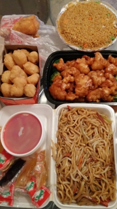 New Century Chinese Food Resta - Restaurants chinois - 905-432-3333