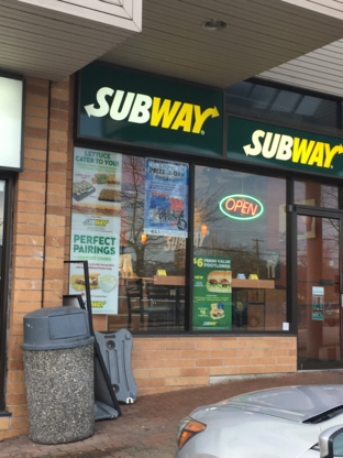 Subway - Sandwiches & Subs - 604-251-7900