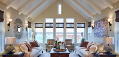 Stepper Homes Boulder Creek Estates Show Home - Constructeurs d'habitations