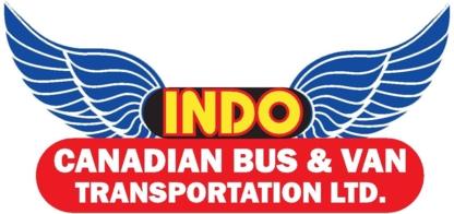 IndoCanadian Bus & Van Transportation Ltd - Transportation Service - 403-968-7950