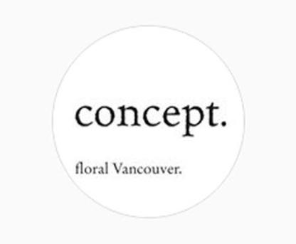 Concept Floral - Florists & Flower Shops