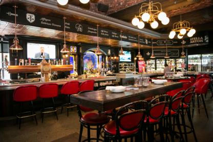Bier Markt - Brasseries - 514-864-7575