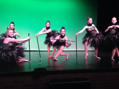 Grand River Dance Academy - Dance Lessons - 519-843-5040