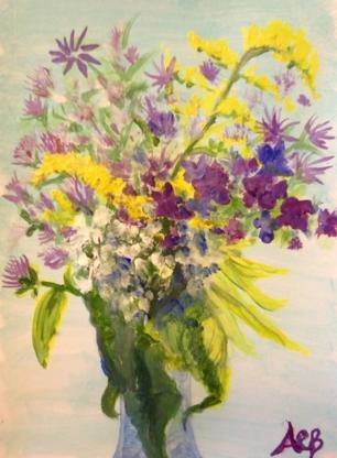 AEB Artworks - Painters - 705-796-8395