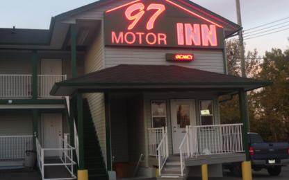 97 Motor Inn - Hotels - 250-562-6010