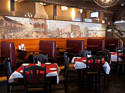 Louisiana Seafood & Steakhouse - Restaurants - 905-454-4460
