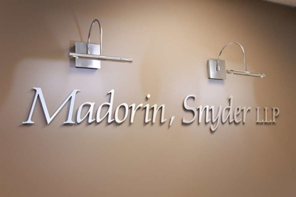 Madorin Snyder LLP - Personal Injury Lawyers