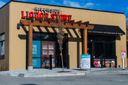 Riverside Liquor Store - Spirit & Liquor Stores