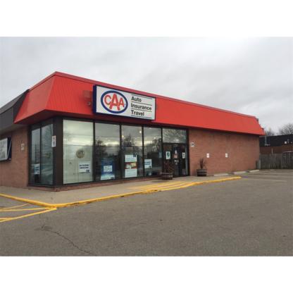 View CAA Store's St Thomas profile