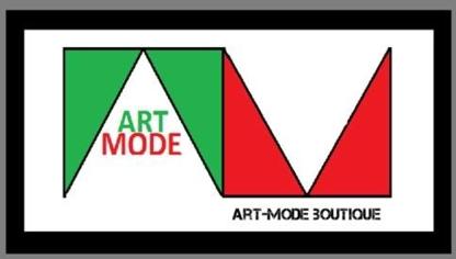Art Mode - Boutiques