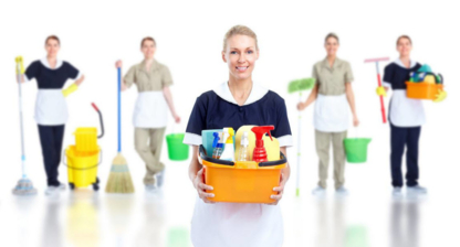 A A S Cleaning Service Ltd - Janitorial Service - 604-250-1985