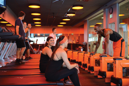 Orangetheory Fitness - Fitness Gyms - 905-799-1600