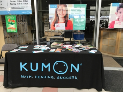 Mathématiques Kumon - Tutorat - 514-744-6648