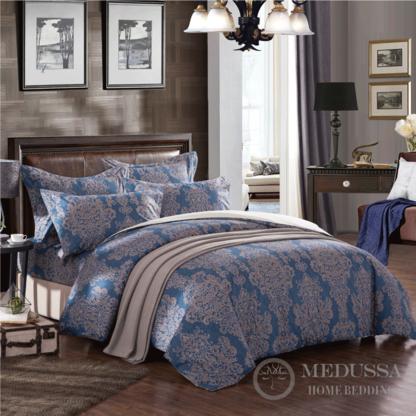 Medussa Home Textiles Ltd - Magasins de tissus - 604-284-3118
