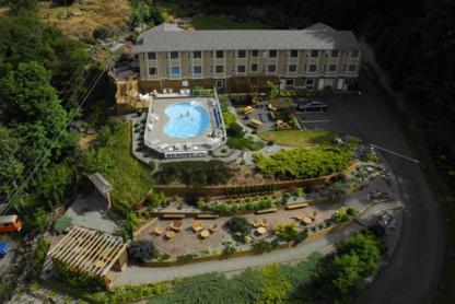 Whiskey Point Resort - Hotels - 1-800-622-5311