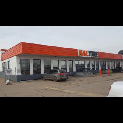 Voir le profil de Kal Tire - Edmonton