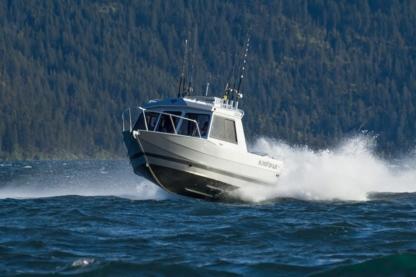 Yukon Yamaha - Boat Dealers & Brokers - 867-668-2101