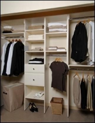 Euro-Rite Cabinets - Kitchen Cabinets - 604-464-5060
