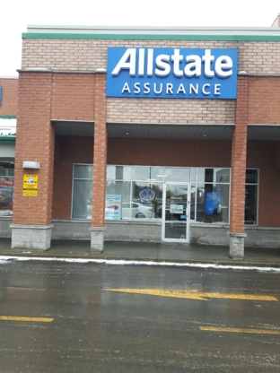 Allstate Insurance Company of Canada - Insurance Agents & Brokers - 514-593-3678