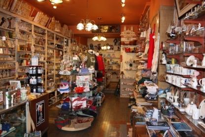 Irene's - Gift Shops - 709-579-3316