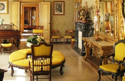 The Craftsman's Touch - Antique Restoration, Refinishing & Repair