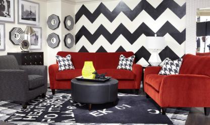 La-Z-Boy Les Galeries de Meubles - Magasins de meubles - 780-481-7800