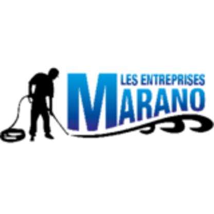 Voir le profil de Les Entreprises Marano Inc - Napierville