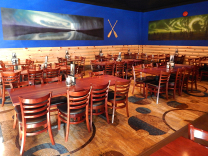 Copper Taphouse & Grill - Restaurants américains - 807-274-1161