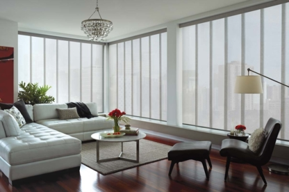 Pacific Blinds & Drapes - Window Shade & Blind Stores - 250-383-8515