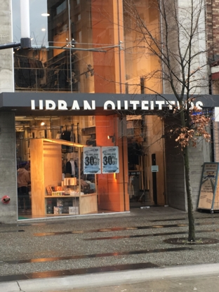 Urban Outfitters - Clothing Stores