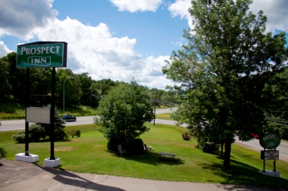 Prospect Inn Fredericton - Hotels - 506-450-9911