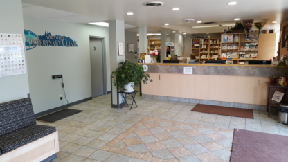 Shuswap Veterinary Clinic - Vétérinaires