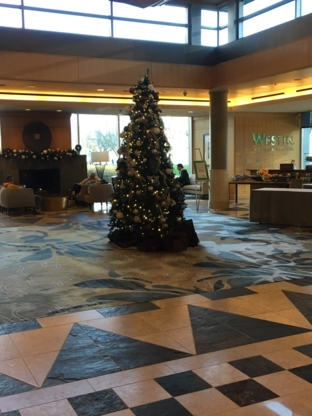 The Westin Bayshore - Hotels