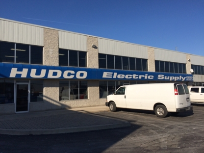 Hudco Electric Supply Ltd - Electrical Equipment & Supply Stores - 905-362-2002