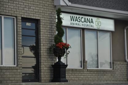 Wascana Animal Hospital - Veterinarians - 306-789-0918
