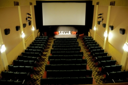 The Revue Cinema - Movie Theatres - 416-531-9950