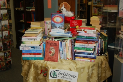 Dartmouth Book Exchange - Book Stores - 902-435-1207