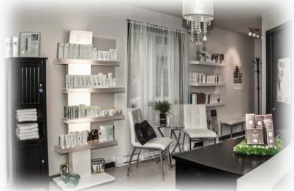 De Montigny Esthétique - Waxing - 581-741-3726