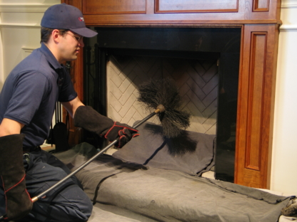 Voir le profil de Safety Sweep Chimney Service - Saanichton
