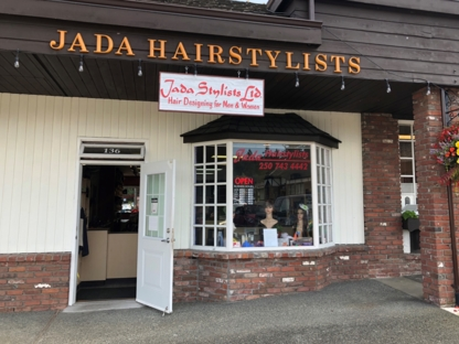 Jada Hairstylists - Shopping Centres & Malls - 250-743-4442