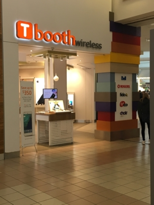Tbooth Wireless - Wireless & Cell Phone Services