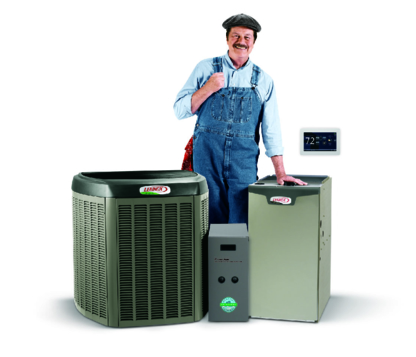Mountainaire Heating & Air Conditioning Ltd - Furnace Repair, Cleaning & Maintenance
