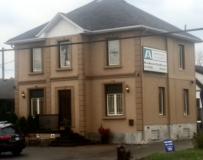 Mortgage Alliance - Prêts hypothécaires - 416-841-1791