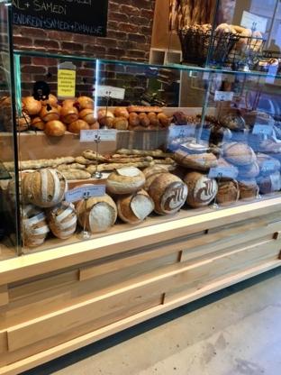 Mamie Clafoutis - Boulangeries - 514-508-8800