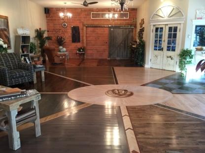 Raecor Enterprises - Floor Refinishing, Laying & Resurfacing - 403-526-1196