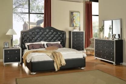 Sundeep Furniture - Furniture Stores - 780-437-1336