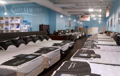 Sleep Masters Canada - Matelas et sommiers