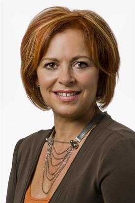Francine Bérard Psychologue - Psychologues