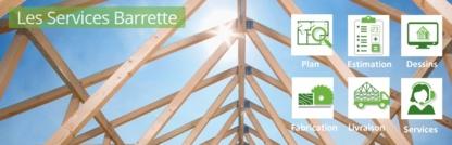 Barrette Structural - Construction Materials & Building Supplies